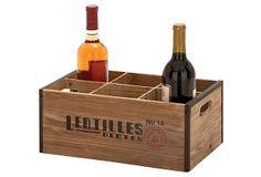 BUTLER'S PANTRY – Wine Crate on OneKingsLane.com