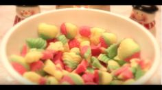 How to Make Sweets - SpottedInTown - Christmas Special Since its that fun Christmas time of the year. Indian Sweets, Christmas Fun, Channel, Fruit, Youtube, How To Make, Food, Meal, The Fruit