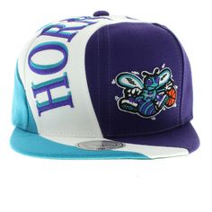Hats Of Charlotte Hornets