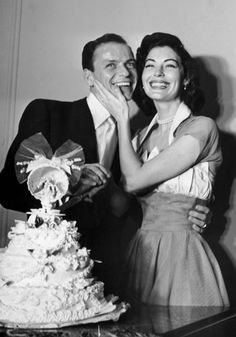 Mariages de stars qui ont marqué l'histoire: Ava Garner et Frank Sinatra