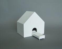 Michael Jantzen: The House as a Metaphor