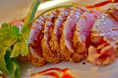 Easter Island Tuna Fish | Foods From Chile