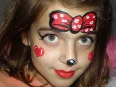 boys face painting - Google Search