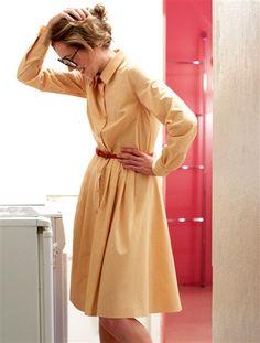 Robe chemise femme voile de coton Robe Chemise, Chemise Femme, Voile De  Coton, c574c71be79e