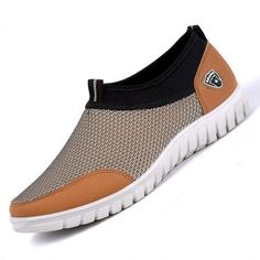 PERFECT SHOES 👞FOR A MAN Casual Loafers, Casual Shoes, Men Casual, White Casual, Shoes Style, Casual Sneakers, White Sneakers, Jogging, Espadrilles