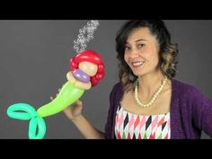 Nifty Balloons presents Cutie Dolls - YouTube