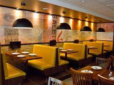 O restaurante Bom Galeto, no Rio de Janeiro, que agora busca franqueados para expandir