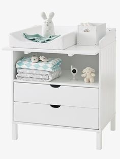 (notitle) - Baby things and cuteness - Baby Needs, Baby Love, Baby Spa, Baby Baby, Baby Changing Tables, Baby Deco, Kids Room Furniture, Baby Room Design, Design Blog