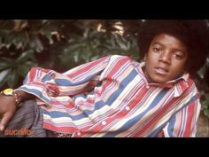 MICHAEL JACKSON - FAREWELL MY SUMMER LOVE - YouTube