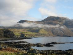 Mingary Castle | Flickr - Photo Sharing!