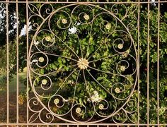 Gates  Blandford Cemetery, Petersburg, VA