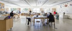 design art classroom - Google Search