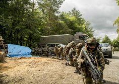 #Irish #Army #Ranger #Wing #Spec #Ops #Steyr #Aug #Ireland #War #Gun #Special #Forces