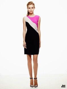 Exclusivos vestidos cortos de moda  Moda en vestidos de ocasión