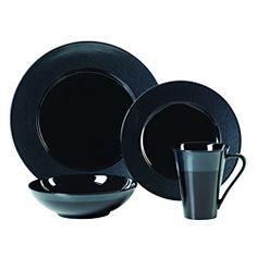 Sasaki Galaxy 16-piece Dinnerware Set