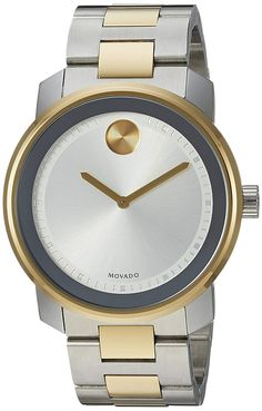 079f07759 Movado Mens Bold - 3600431 Michael Kors Watch, Quartz, Watches Michael  Kors, Quartz