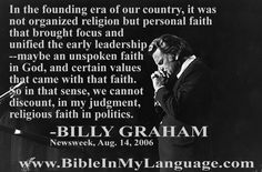 love and pray for the efforts of BGEA! Hope this quote from Rev.Billy Graham is an encouragement to you, and your loved ones. Please, share with others! Zulu Bible, Best Freinds, Kings Of Israel, Spiritual Advisor, Abba Father, Billy Graham, You Are Blessed, Haifa, Everlasting Life