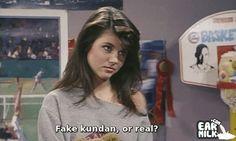 Fake kundan or real ?