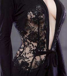 Betty Blues Loungerie #lingerie