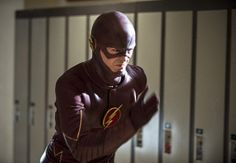 The Flash Boss Talks Grodd's Arrival and Another Arrow Crossover
