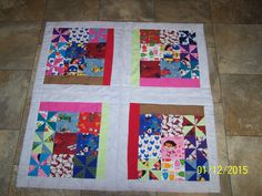 Toddler Quilt  I Spy Quilt for Girls and or Boys  by lisalynnitems#ALEXAMIGOS