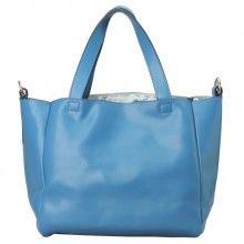 leather womens handbags : blue / khaki leather convertible crossbody shoulder tote bag for women