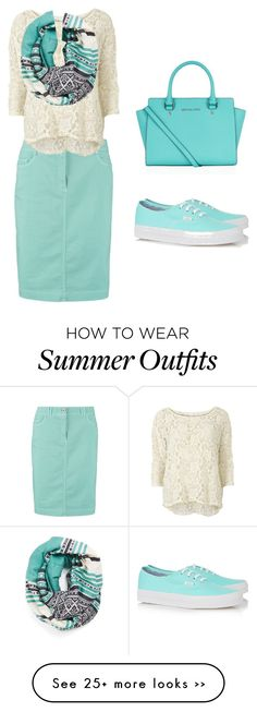 """""""Summer Outfit 2#"""" by modestfashions99 on Polyvore"""
