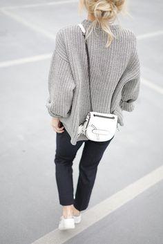 COCOON (Happily Grey)