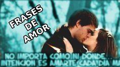 FRASES DE AMOR para dedicar | video de amor #frasesdeamor