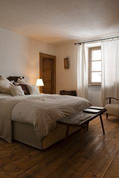 Stefano Scatà Food Lifestyle and Interiors photographer - Private house in Cortina d'Ampezzo - Deganello