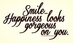 Smile Gorgeous