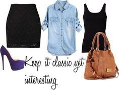 Clothes :) (fashion)