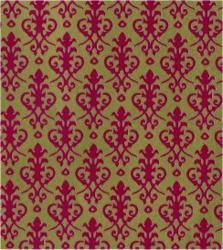 Victorian Paper Red/Gold