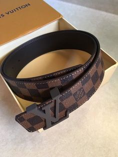 09505a0228eb 27 Best Wholesale Cheap Louis Vuitton mens belts outlet LV Monogram ...