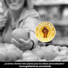 Quieres saber cómo conseguir más clientas para tus dietas personalizadas? Aprende a vender más dietas personalizadas en http://ift.tt/2keVRXl #nutricionista #dieta . . . #dieta #fitness #diet #fit #gym #food #instafood #estilodevida #salud #detox #workout #vidasana #instafit #sexy #bienestar #saludable #vida #belleza #nutricion #deporte #amor #tips #entrenamiento #medicina #natural #motivacion #felicidad #energia