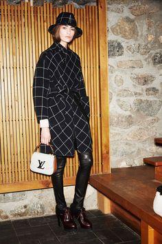 LOOK37 PRE-FALL 2014 Louis Vuitton. Louis Vuitton | Pre-Fall 2014 Collection | Style.com