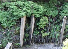 možnosti využití betonových bloků. pozn. toto není žádná Danuše design, ale Ivar Otruba mezinárodně uznávaný český zahradní architekt ;-)