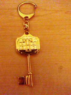 My Little Pony Rubber Keychain Keyring Twighlight Sparkle Gear4Geeks