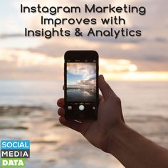 Instagram Marketing Improves with Insights and Analytics
