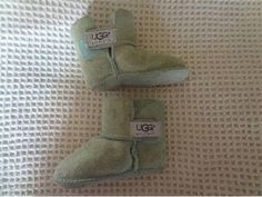 Baby Uggs boots for girls