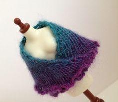 Blythe shawl
