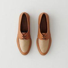 Rachel Comey Jab Derby Oxford | Womens Shoes | Steven Alan