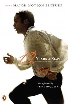 Twelve years a slave by Solomon Northup.  Click the cover image to check out or request the non-fiction kindle.