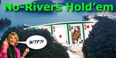 No RIVERS?! Maybe you should try No-Rivers Hold'em in your next #poker home game? http://www.betvictor.com/poker-club/en/forum-posts?topic=5537 … …