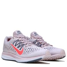 f0297b4d6ed2 Take the win with the Zoom Winflo 5 Running Shoe from Nike.Breathable  engineered mesh