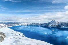 摩周湖/北海道