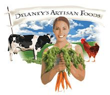 Delaney's Artisan Foods Market 41955 5th Street #101 Temecula, CA (760) 277-8575  ~  Whole foods, artisanal foods, raw foods, small family farms, organic farms, organic foods, imported foods (because many countries have higher standards and their foods are cleaner) grass-fed pastured livestock, cultured-fermented foods, sustainable farms, Sally Fallon, Nourishing Traditions, Weston Price Foundation. Supporting an emerging paradigm shift toward a Field to Fork Nation. Know your farmer.