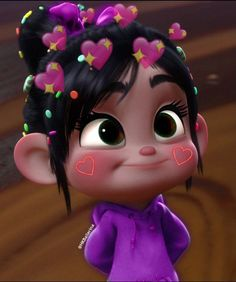 Cute Cartoon Pictures, Cute Cartoon Girl, Cartoon Profile Pictures, Cartoon Wallpaper Iphone, Disney Phone Wallpaper, Cute Cartoon Wallpapers, Cartoon Kunst, Cartoon Art, Cartoon Icons