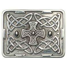 Northumberland Cross Cast Buckle Kilt Belt, Celtic Designs, Leather Belts, Belt Buckles, Pewter, Unique Jewelry, Silver, Alnwick Castle, Ebay