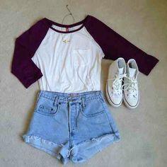 cool, cute & casual  ♡